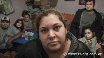 Una brigada sanitaria que tomó la bandera de Ramona Medina y su militancia barrial - Télam