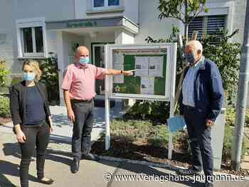 Weil am Rhein: Genossenschaftlich gegen hohe Mieten - Weil am Rhein - www.verlagshaus-jaumann.de