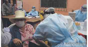 Detectan 312 nuevos casos en población vulnerable de Chimbote - Diario Correo