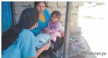 Más de mil menores han contraído el coronavirus en Áncash - Diario Correo