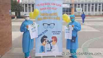Hospital Regional de Nuevo Chimbote realizará campaña de astigmatismo en niños por aumento de casos - Diario Digital Chimbote en Línea