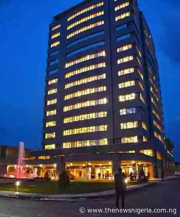 Buhari to commission NCDMB's 17-storey headquarters in Yenagoa - The News