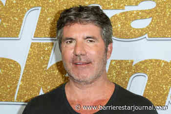 Simon Cowell breaks his back falling from electric bike - Barriere Star Journal