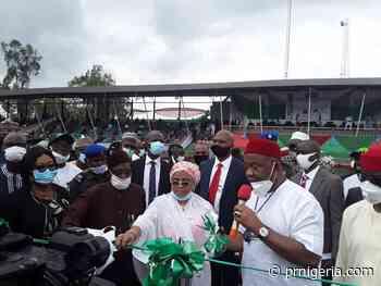 South East: Imo Farmers Benefit FG's Free... - PR Nigeria News