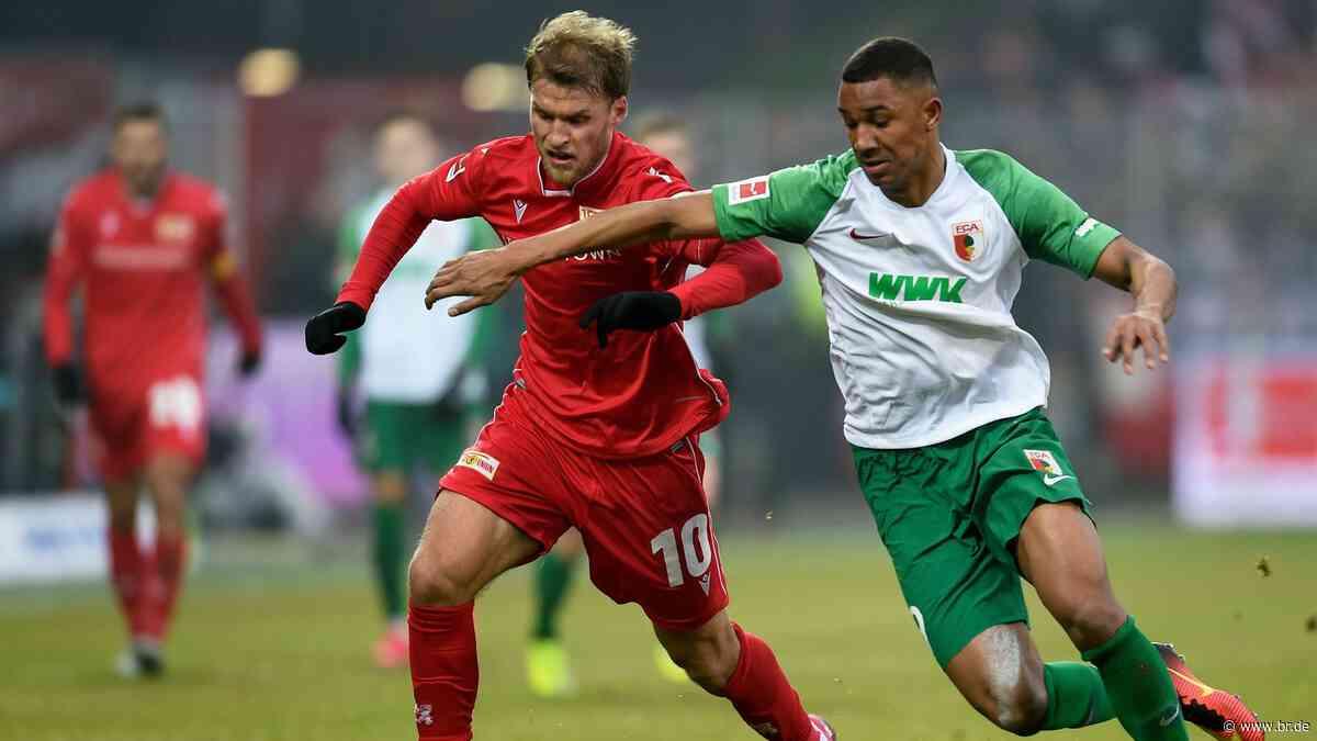 FC Augsburg startet gegen Union Berlin in neue Bundesligasaison - BR24