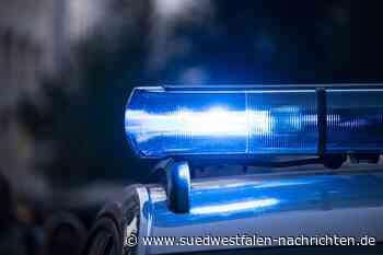 Unfall an Kreuzung der L870 und der L913 | Brilon - Südwestfalen Nachrichten | Am Puls der Heimat.