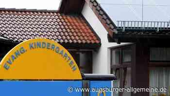 Sechs Einbrüche in Kindergärten und Pfarrämter in Neu-Ulm und Umgebung - Augsburger Allgemeine