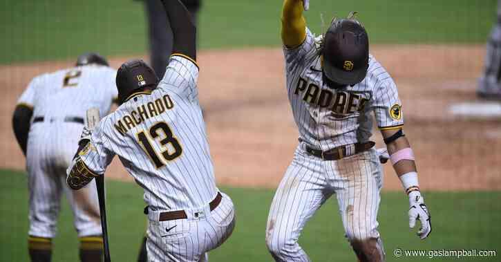 Game Thread: 8/9 Diamondbacks @ Padres