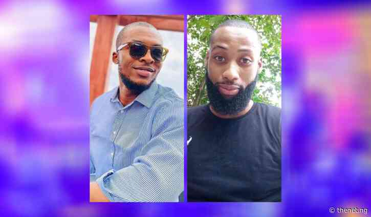 Another Double Eviction: Eric And Tochi Evicted From The BBNaija Lockdown House