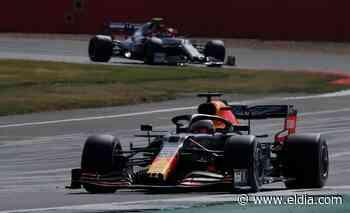 Verstappen se quedó con el triunfo en Silverstone en la Fórmula 1 - Diario El Dia