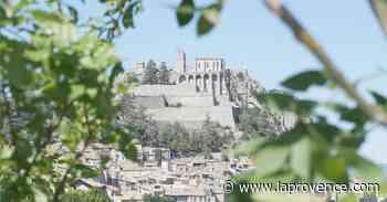 Sisteron : la Citadelle qui défie l'Histoire - La Provence