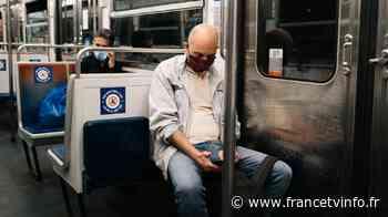 Transports : le port du masque sous surveillance - Franceinfo
