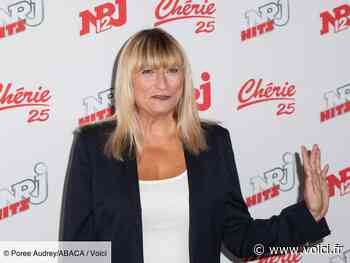 Christine Bravo : son idée pour faire respecter le port du masque risque de faire parler - Voici
