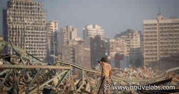 La folle odyssée de la bombe flottante russe dans le port de Beyrouth - L'Obs