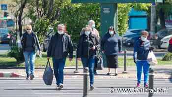 Lyon : le port du masque bientôt obligatoire en extérieur ? - Tonic Radio