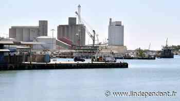 Port-La Nouvelle : le collectif Balance ton port et la Conf' alertent sur le nitrate d'ammonium - L'Indépendant