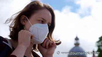 Le port du masque devient obligatoire à Criel-sur-Mer, Eu et le Tréport sous certaines conditions - Courrier Picard