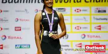 PV Sindhu Proud To Be 13th In Forbes List Of Highest-Paid Female Athletes In 2019 - Outlook India