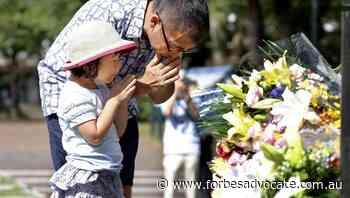 Nagasaki urges nuke ban on anniversary - Forbes Advocate