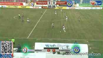 Assistir Itabaiana x Frei Paulistano Ao Vivo YouTube - Campeonato Sergipano - Tabela Esportiva