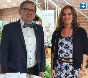 Sommergespräch In Cloppenburg: Bürgermeister bezieht Stellung: Noch auf Weg zur Fahrradstadt - Nordwest-Zeitung