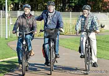 Untersuchung: Stadt schickt Hunderten Senioren Fragebögen - Nordwest-Zeitung