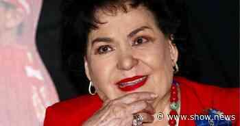Foto Carmen Salinas y su inesperada reacción al video de David Zepeda - Show News