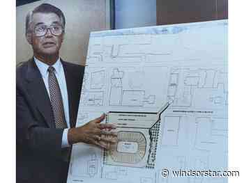 Retired developer Bill Docherty remembered for his big projects