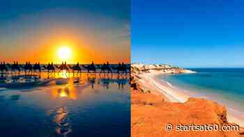 Stunning sunsets and beautiful beaches: Why Broome is more than just a stopover - Starts at 60