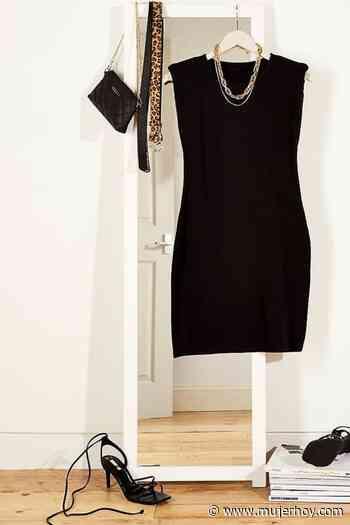 Primark tiene los vestidos negros más ideales (y low cost) para las últimas noches de verano - Mujerhoy.com