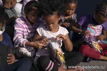 Niños negros y latinos son los más afectados por la COVID-19 en EEUU, según informe - CubaDebate