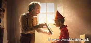 9 AGOSTO 2020   TREVIGNANO ROMANO - Notte al cinema con Pinocchio! - - Eventi della Tuscia