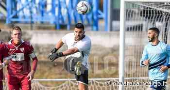 L'Arona avrà il suo attaccante, rispolverato Cosentino - Novara IamCALCIO