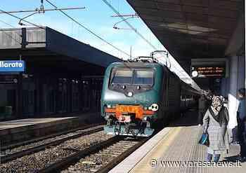 Nuovi lavori sulla ferrovia Milano-Arona-Domodossola, cambiano gli orari - Varesenews