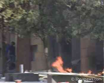 Un membre des FSI mort à l'hôtel le Gray - Libnanews