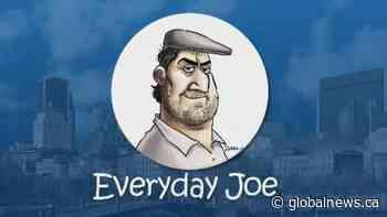 Everyday Joe Aug. 9