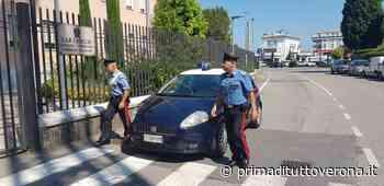 Destinatario di ordine di carcerazione va in vacanza a Peschiera del Garda, arrestato - Prima Verona