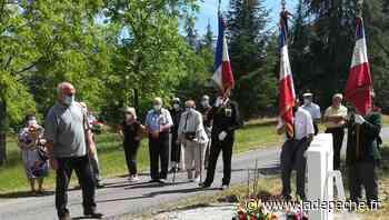 Bellegarde-Sainte-Marie. Une cérémonie en l'honneur de deux résistants - ladepeche.fr