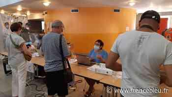 Dix nouvelles personnes testées positives au coronavirus à Bellegarde après un dépistage massif - France Bleu