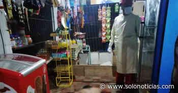 Asesinan a hombre al interior de su vivienda en Guazapa - Solo Noticias