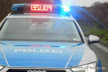 Polizei Neuwied: Unfallfluchten und rücksichtsloser Fahrer - NR-Kurier - Internetzeitung für den Kreis Neuwied