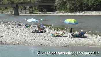 Cervia? Pinarella? No. Benvenuti a Marano Beach, la spiaggia sul Panaro - Gazzetta di Modena