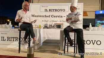 Al Ritrovo di Cervia concluso MasterChef 2020 - ravennanotizie.it