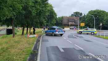Ermittlungen nach tödlichem Polizeieinsatz in Twist dauern an - noz.de - Neue Osnabrücker Zeitung