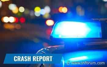 Fargo man suffers life-threatening injuries in Wadena crash - INFORUM