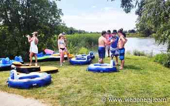 Tubing Minnesota rivers can be easy and fun - Wadena Pioneer Journal