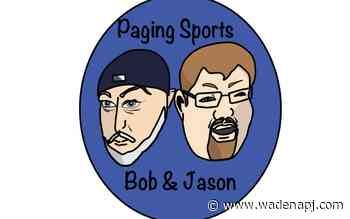 Podcast:Paging Sports: We made 10 - Wadena Pioneer Journal