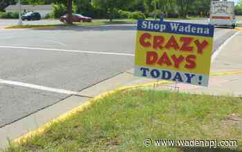 Here's your sign 'ordinance' - Wadena Pioneer Journal