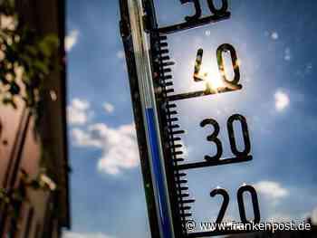 Bisher höchste Temperatur 2020: 38,6 Grad in Trier gemessen - Frankenpost
