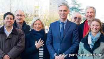 Municipales à Mont-Saint-Aignan : quatre ex-élus de l'équipe Flavigny expliquent leur choix - Paris-Normandie